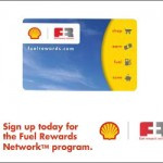 Have you joined Shell Fuel Rewards? Save $0.25/gallon and enter to win one of 100 BMWs!