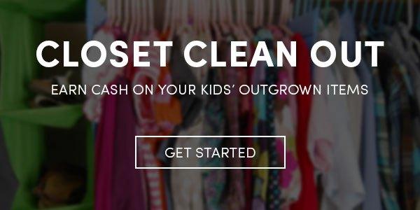 swap closet clean out image