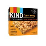 KIND Bars as low as $0.41 each on Amazon