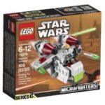 Amazon: LEGO Star Wars sets $7.77