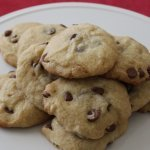 My Favorite Chocolate Chip Cookies {Recipe}