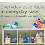 Free Amazon Pantry Shipping with Baby Wipes Order