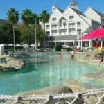 Disney's Beach Club Resort & Villas Review – Part One