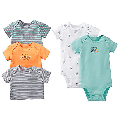 Bon Ton Carter s Clearance Sale = Baby clothes less than