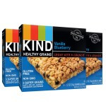 Amazon: KIND Granola Bars 15 count as low as $6.08 shipped