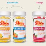 Free Sample of Slice of Life Adult Gummy Vitamins