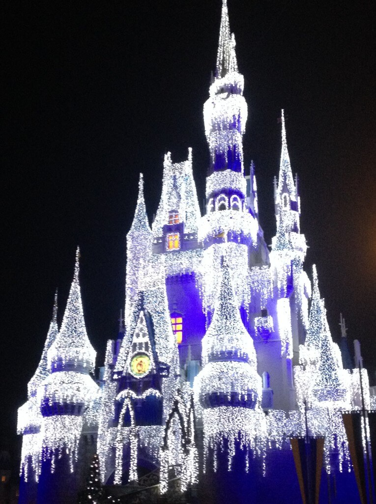 the best time to go to disney world   printable 2018