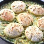 Easy Chicken Biscuit Pot Pie {Recipe}
