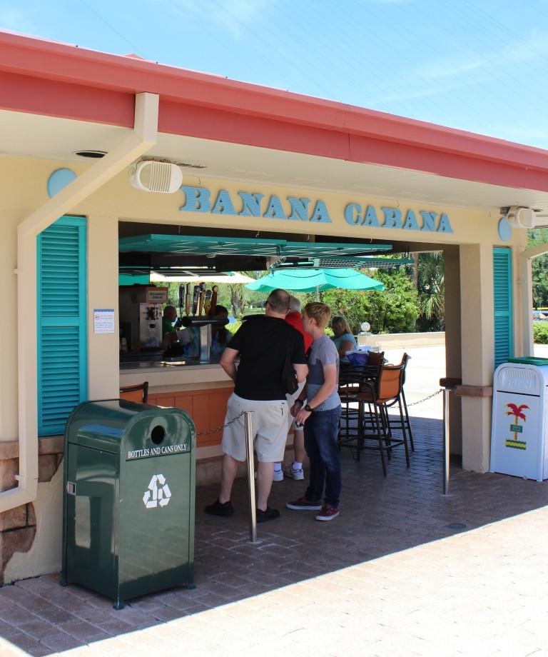 Disney's Caribbean Beach Resort Review: Refurbished Rooms