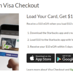 Starbucks: Get a Free $10 eGift When You Add $10 to Your Account