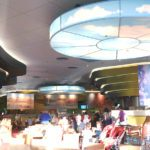 Disney's Landscape of Flavors Dining Review
