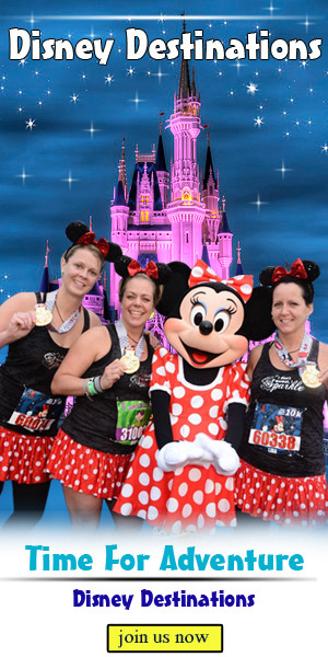 Book Your Disney Vacation!