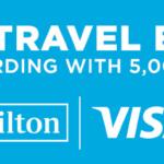 Earn 5,000 Bonus Hilton Points on Cheap Cash+Points Stays!