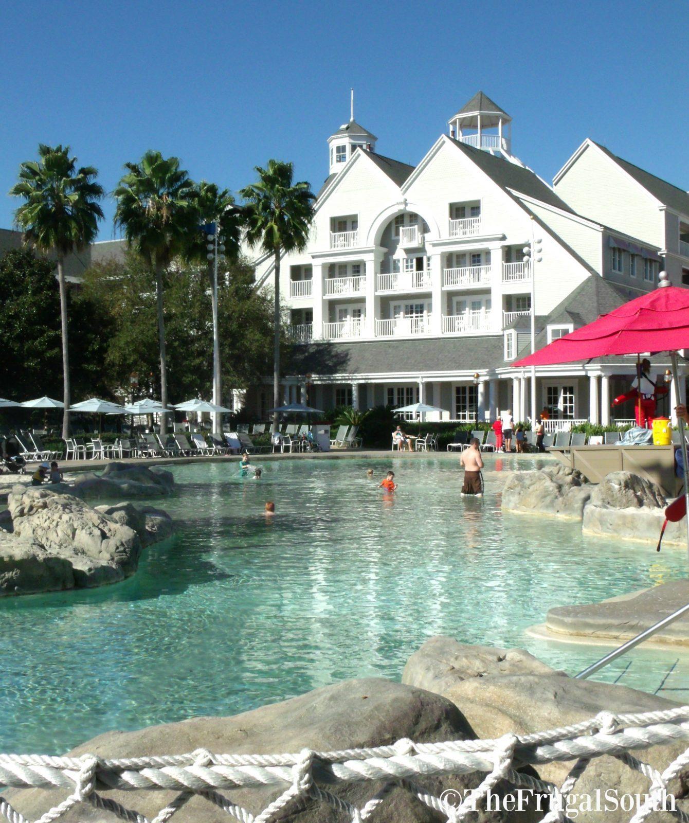 Caribbean Beach Resort and Pool