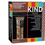 Amazon: 12 Count KIND Nuts + Protein Bars as low as $9.44 shipped!