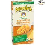 Amazon: Annie's Organic Macaroni & Cheese as low as $0.83 per box