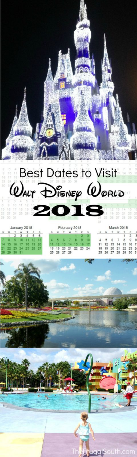 """Disney Magic Your Way Package at Disney World If you've anxiously been waiting to book your Walt Disney World """"Magic Your Way"""" package, the wait is over! Disney has released its Resort Package Rates and that means you get the pick of the litter for resort rooms and more!"""