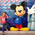 How I Fly to Disney World For (Almost) Free on Southwest!
