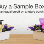 Amazon Prime Samples FREE After Credit: K-Cups, Sun Care, and More…