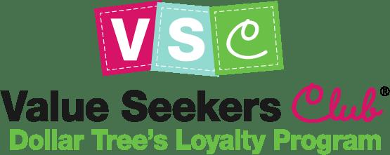 value seeker's club logo