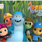 Beat Bugs Giveaway! Win Two Interactive Beat Bugs Figures