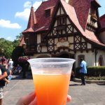 Will The New Disney Dining Plan with Alcohol Save You Money?