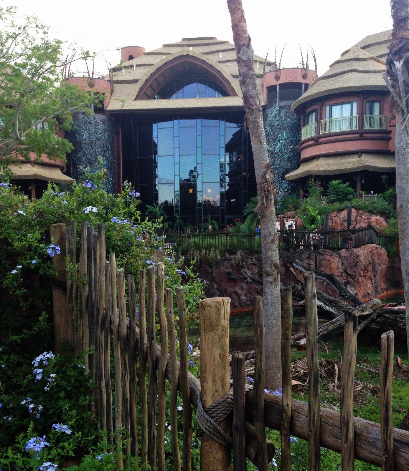 The Amazing Free Resort Activities At Disney S Animal
