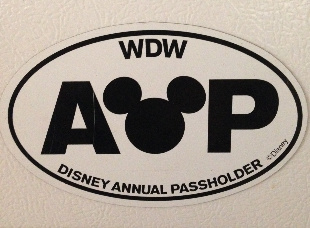 When is it worth it to buy an Disney World Annual Pass? The answer might surprise you! #disneyworld #travelplanning