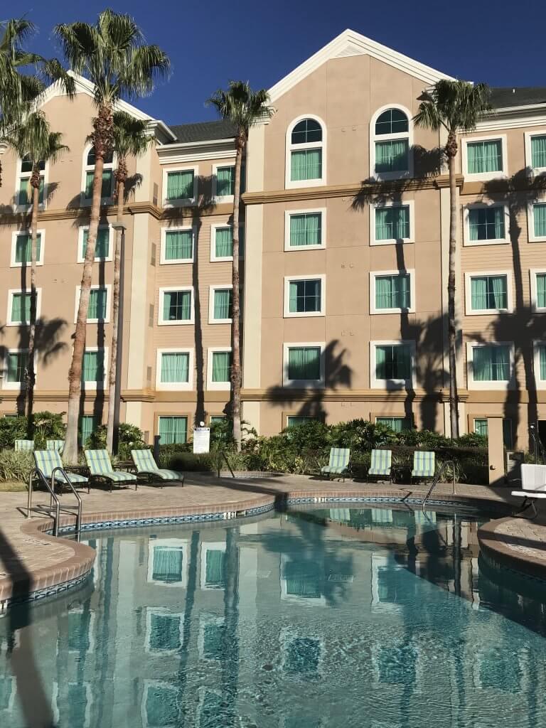 Cheap Hotels On Disney World Property
