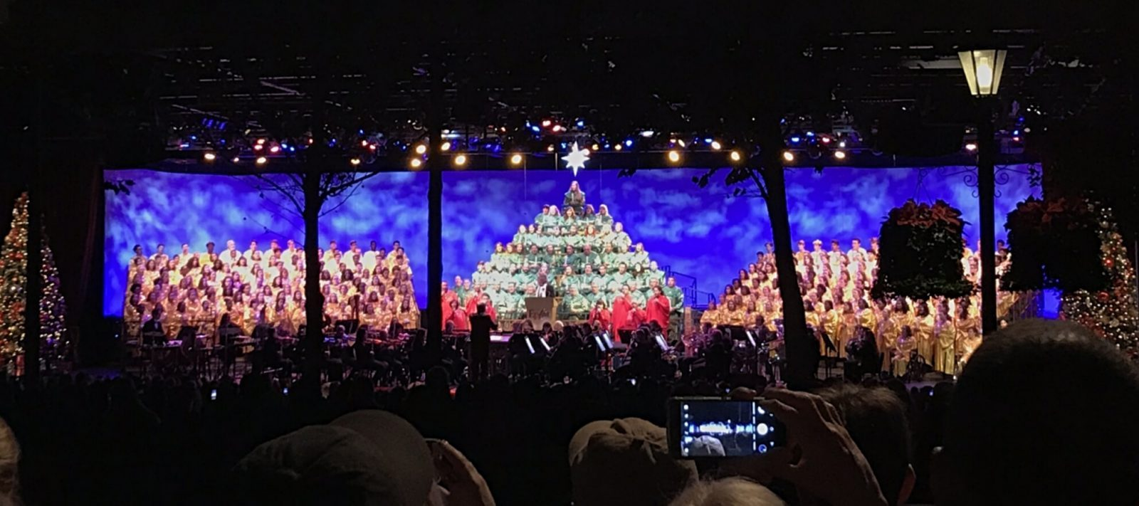 Start Planning How To Experience 2017 Epcot International ...