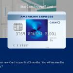 My Pick For The Best Cash Back Credit Card + $200 Sign-Up Bonus!
