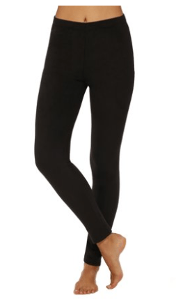 thermal leggings for iceland packing list