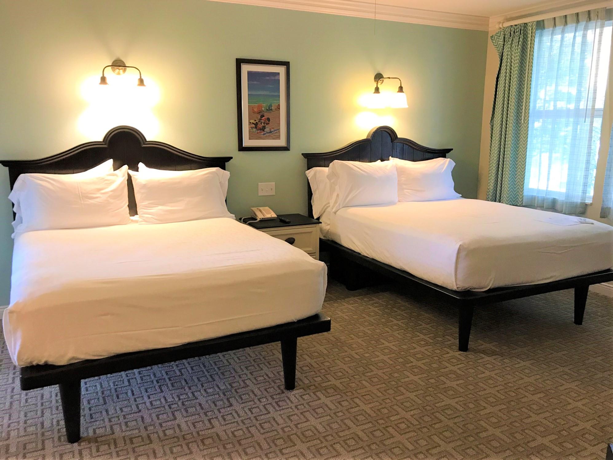 rent dvc points for a studio villa at Disney's Old Key West resort