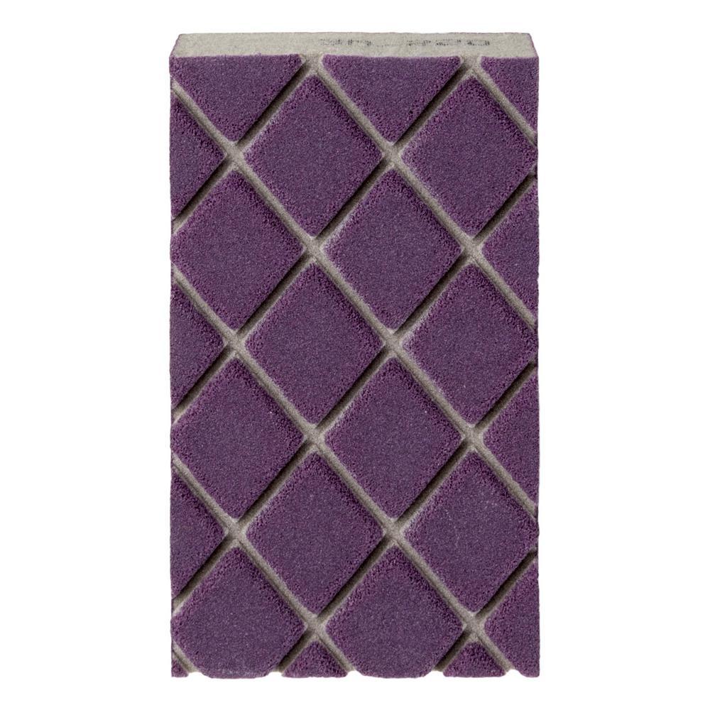 sandpaper sponge