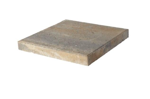 concrete stepping stone 16 inches square