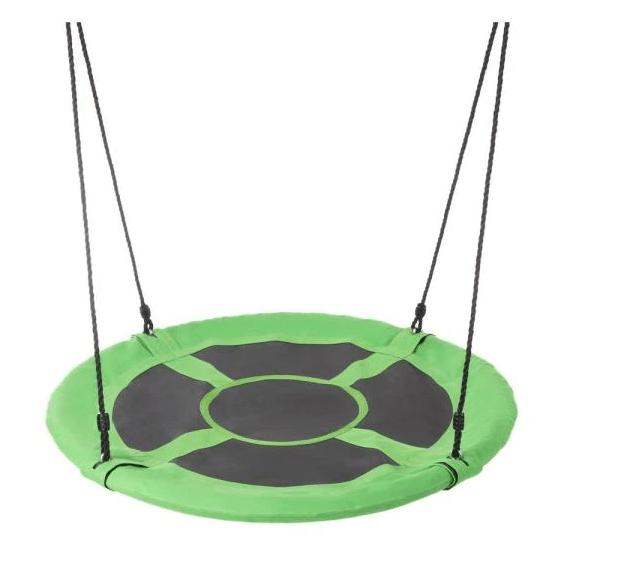 saucer swing